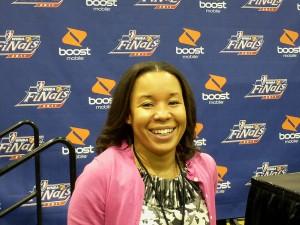 2011 WNBA Finals